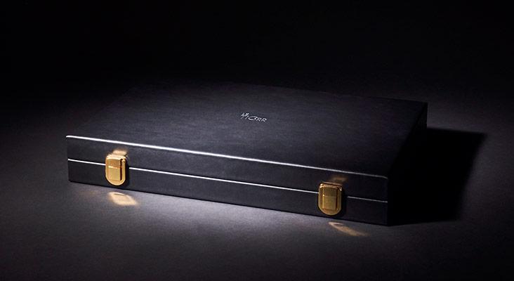Backgammon – Cuir - TIGRR