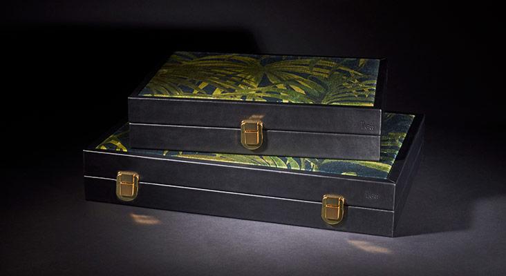 Backgammon – Palmier - TIGRR