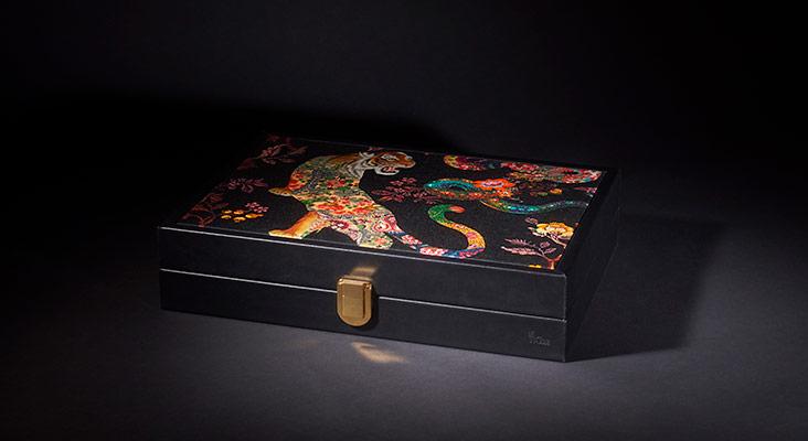 Backgammon – Tigre - TIGRR