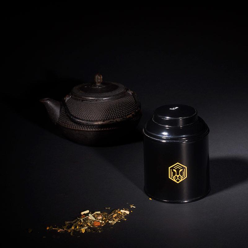 Le thé du TIGRR